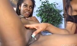 negras lesbianas