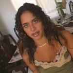 imagen jovencita latina de 19 preciosa