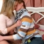 imagen Chico con una novia expectacular