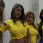 imagen Cuatro colombianas folladas por entrenador de futbol