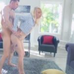 imagen Zorrita follando por primera vez con su cuñado